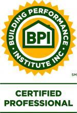Building Professional Institute (BPI) Certified Professional
