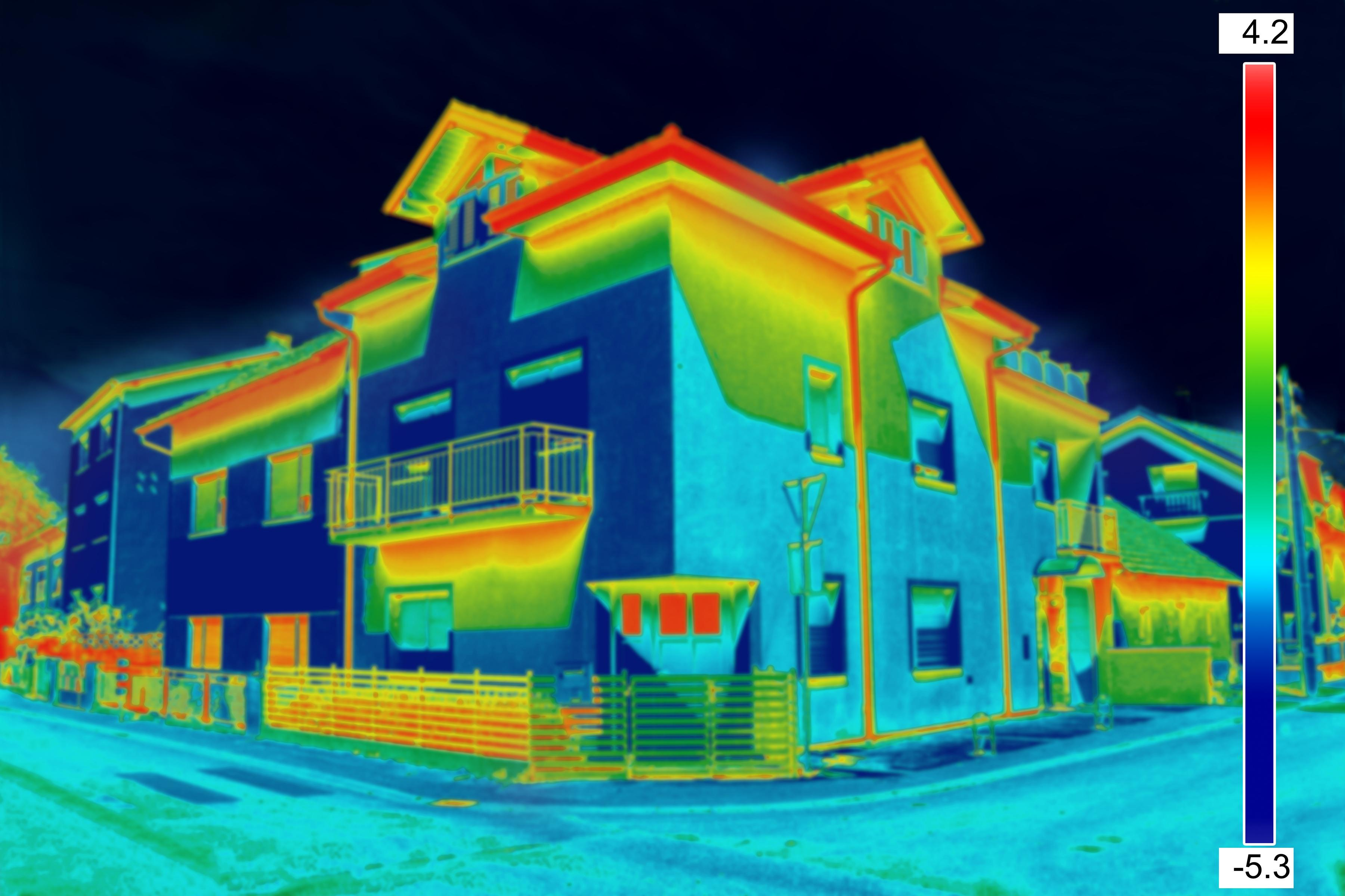 Home energy audit Frankfort, IL