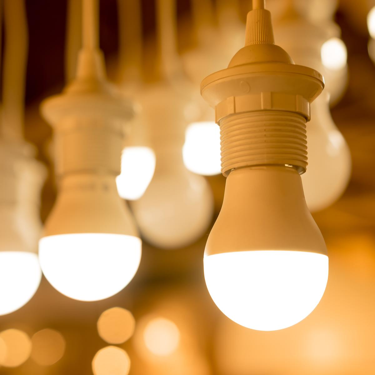 Free LED installation through a partnership of Ameren Illinois and Assured Insulation Solutions in Frankfort, Illinois.