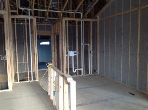 Insulation in Orland Park, IL