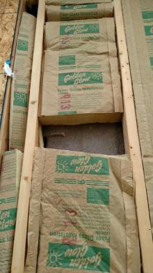 financing on insulation
