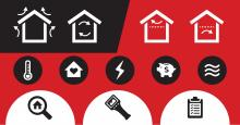 insulation air sealing infographic header image assured insulation