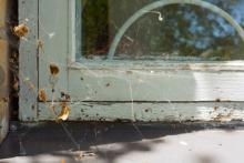 air leaks, sealing air leaks, assured insulation llc, il