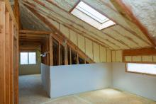 attic insulation, assured insulation, IL