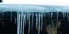 Icicles on a roof in Decatur, IL most likely means you have an ice dam and could use insulation by Assured Insulation Solutions, LLC